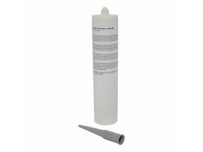 Spray sealant, grey