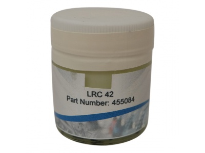 LRC 42 (Leather Repair Compound) - 29 ml