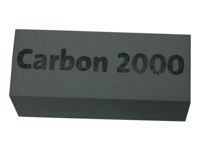 Polishing block 2000 (grey)