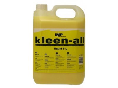 Kleen-All liquid handcleanser. Can 5 ltr.