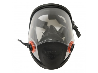 Gerson 9955E full face respirator (without cartridges/filters)