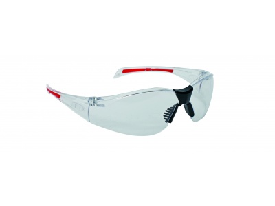 UV safety glasses transparent, (2C-1,2 1FT)