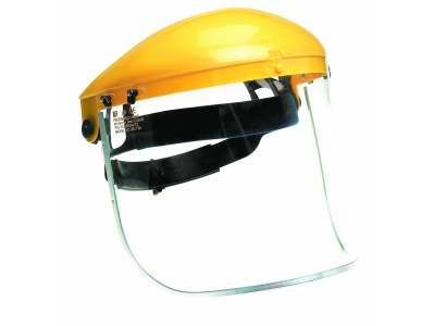 Face shield Optimum