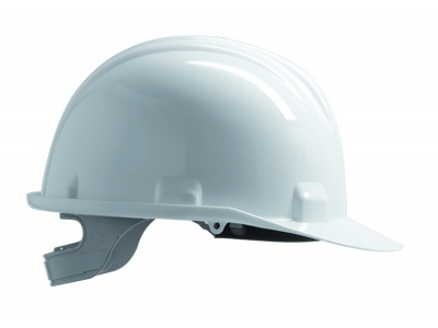 Safety helmet Universal, white