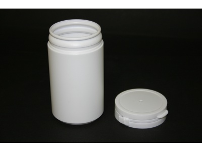 Paint cup with lid, 250 ml