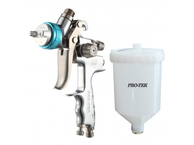 Protek 4500XRP gravity spray-gun