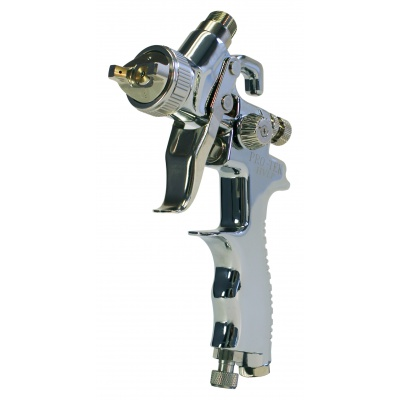 Protek 2550 mini HVLP spray-gun