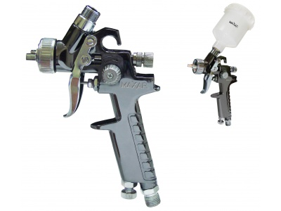 MaxAir HVLP mini spray-gun