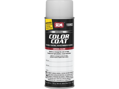 Universal Color Coat™ - can size 473 ml