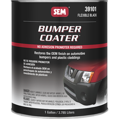 Bumper Coater™ - Flexible Bumper Coater™ - 3,8 ltr