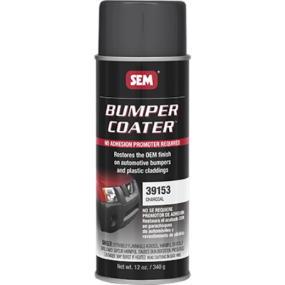 Bumper Coater™ - Charcoal - spray 473 ml