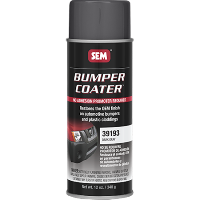 Bumper Coater™ - Dk Gray - spray 473 ml